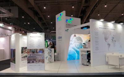 FCC PRESENTA EL PROYECTO LIFE4FILM EN LA SMART CITY EXPO WORLD CONGRESS